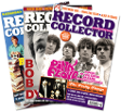 Subscribe now to Record Collector Magazine