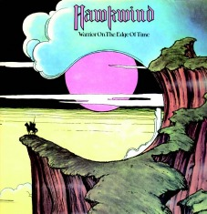 HAWKWIND WATCH THIS SPACE