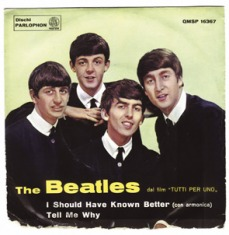 The Beatles – The Super-Rare Singles