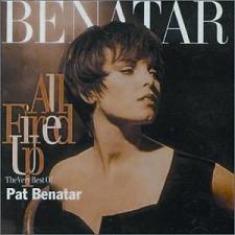 pat benatar heartbreaker record collector magazine