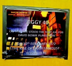 ZIGGY PLAYED THIS… BA-ARR
