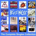 The Complete Singles