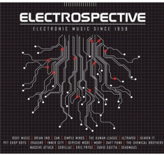 Electrospective: Electronic Music Since 1958
