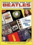 Price Guide for The Beatles American Records (6th Edition)
