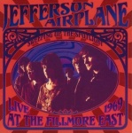 Sweeping Up The Spotlight: Live At The Fillmore East 1969