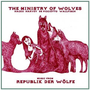 Music From Republik Der Wölfe