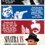 SINATRA VS THE SIXTIES